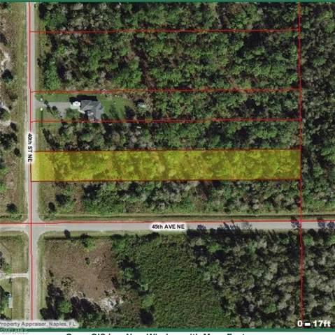 Address Not Published, Naples, FL 34120 (MLS #221056603) :: Crimaldi and Associates, LLC