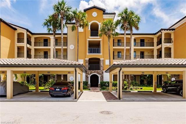 9596 Trevi Ct #5415, Naples, FL 34113 (MLS #221056658) :: Realty World J. Pavich Real Estate