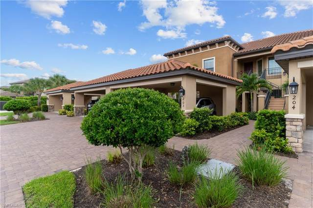 9425 Benvenuto Ct 6-203, Naples, FL 34119 (#221056674) :: Earls / Lappin Team at John R. Wood Properties