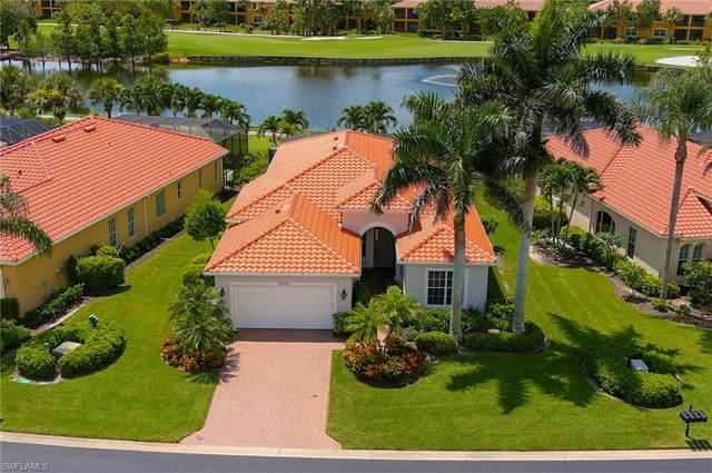 12092 Via Cercina Dr, Bonita Springs, FL 34135 (MLS #221056694) :: Team Swanbeck