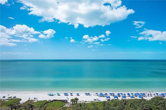 8665 Bay Colony Dr #1803, Naples, FL 34108 (#221056862) :: Earls / Lappin Team at John R. Wood Properties