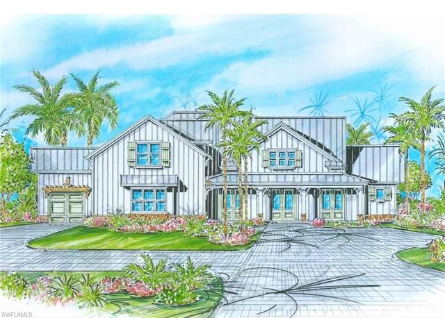 6558 Ridgewood Dr, Naples, FL 34108 (#221056885) :: Earls / Lappin Team at John R. Wood Properties