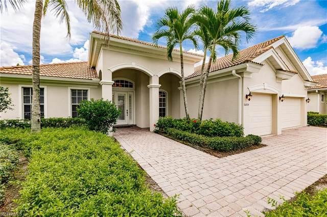 16004 Delarosa Ln, Naples, FL 34110 (#221056920) :: Southwest Florida R.E. Group Inc