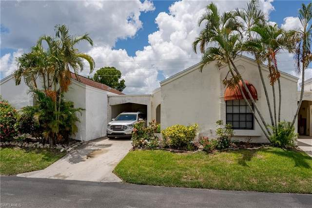 17045 Terraverde Cir, Fort Myers, FL 33908 (MLS #221056974) :: Realty One Group Connections
