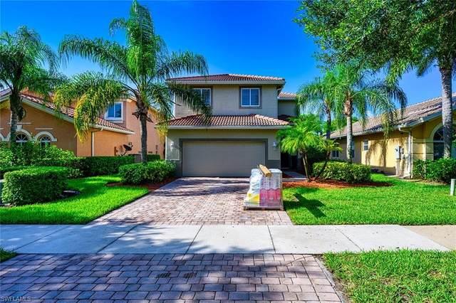 1633 Birdie Dr, Naples, FL 34120 (#221057123) :: Southwest Florida R.E. Group Inc