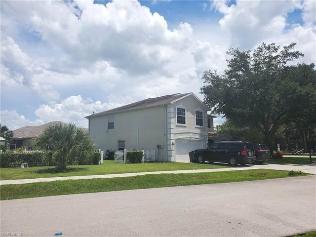 1500 Graduate Ct, Lehigh Acres, FL 33971 (MLS #221057884) :: Team Swanbeck