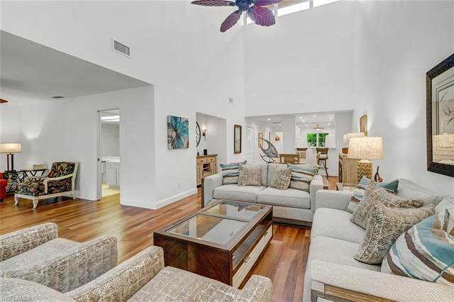 2114 Buckingham Ln U-11, Naples, FL 34112 (MLS #221058153) :: Realty One Group Connections