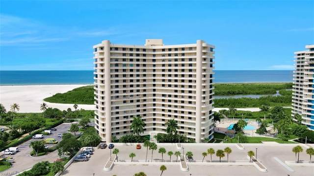 440 Seaview Ct #303, Marco Island, FL 34145 (MLS #221058197) :: Realty One Group Connections