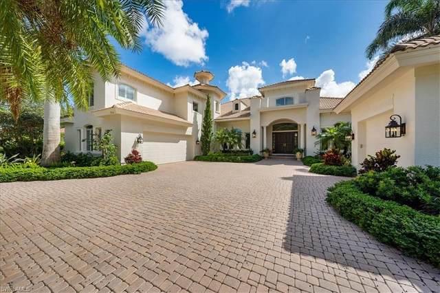 216 Cheshire Way, Naples, FL 34110 (#221058250) :: Earls / Lappin Team at John R. Wood Properties