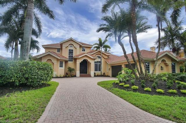 9421 Chartwell Breeze Dr, Estero, FL 34135 (MLS #221058256) :: Realty One Group Connections