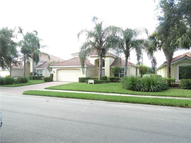 5833 Constitution St, AVE MARIA, FL 34142 (#221058332) :: Jason Schiering, PA