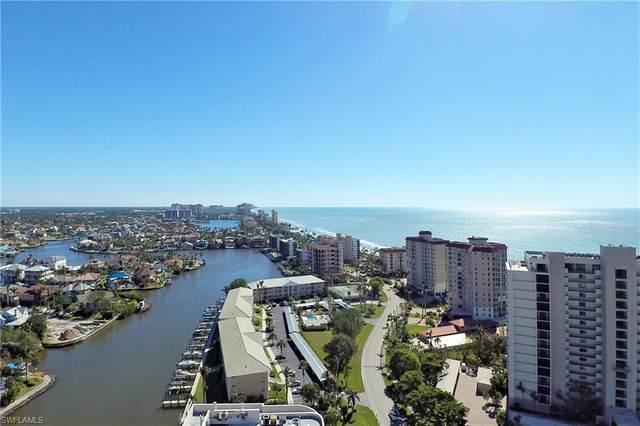 11030 Gulf Shore Dr #202, Naples, FL 34108 (#221058560) :: Earls / Lappin Team at John R. Wood Properties