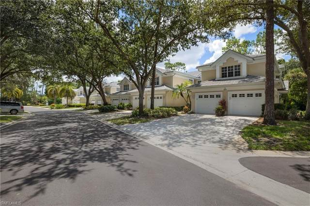 2811 Aintree Ln E204, Naples, FL 34112 (MLS #221058972) :: Realty One Group Connections