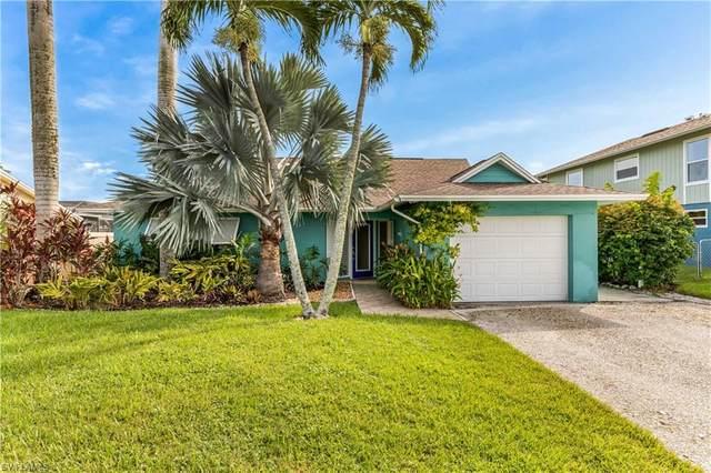 136 Trinidad St, Naples, FL 34113 (#221058997) :: Earls / Lappin Team at John R. Wood Properties