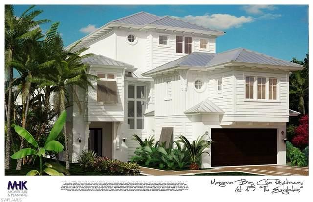 217 13th St S, Naples, FL 34102 (#221059195) :: Earls / Lappin Team at John R. Wood Properties