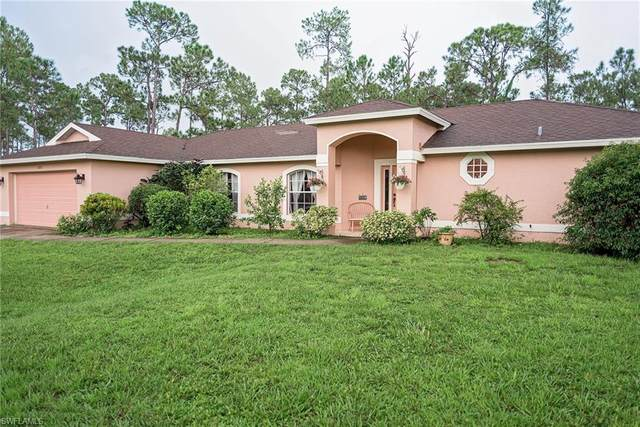 1610 Blue Sage Dr, Naples, FL 34117 (#221059431) :: Earls / Lappin Team at John R. Wood Properties