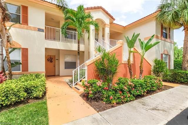 6665 Huntington Lakes Cir #203, Naples, FL 34119 (#221059532) :: Equity Realty