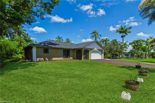 27290 Arroyal Rd, Bonita Springs, FL 34135 (MLS #221059580) :: Realty One Group Connections