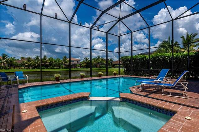 13761 Callisto Ave, Naples, FL 34109 (MLS #221059762) :: Waterfront Realty Group, INC.