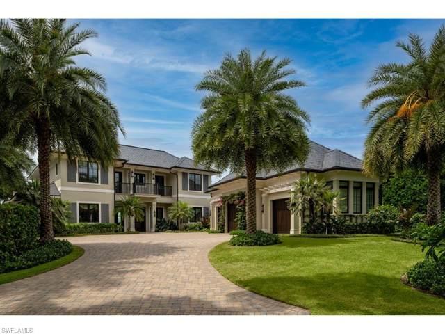 1070 Nelsons Walk, Naples, FL 34102 (#221059765) :: Earls / Lappin Team at John R. Wood Properties