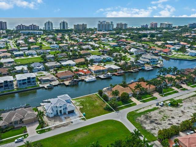 700 Partridge Ct, Marco Island, FL 34145 (MLS #221059819) :: Realty One Group Connections