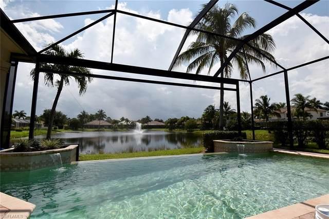 14911 Tybee Island Dr, Naples, FL 34119 (#221060003) :: Earls / Lappin Team at John R. Wood Properties