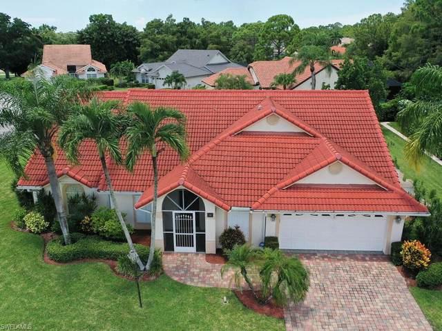 1501 Kenridge Pl, Naples, FL 34104 (#221060039) :: Southwest Florida R.E. Group Inc