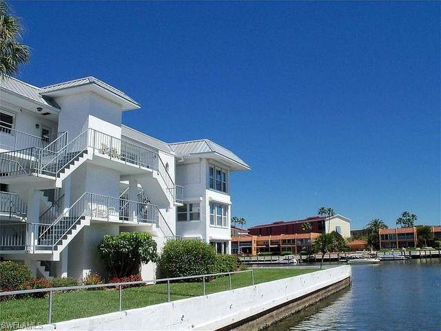 1100 8th Ave S 230K, Naples, FL 34102 (#221060146) :: Southwest Florida R.E. Group Inc