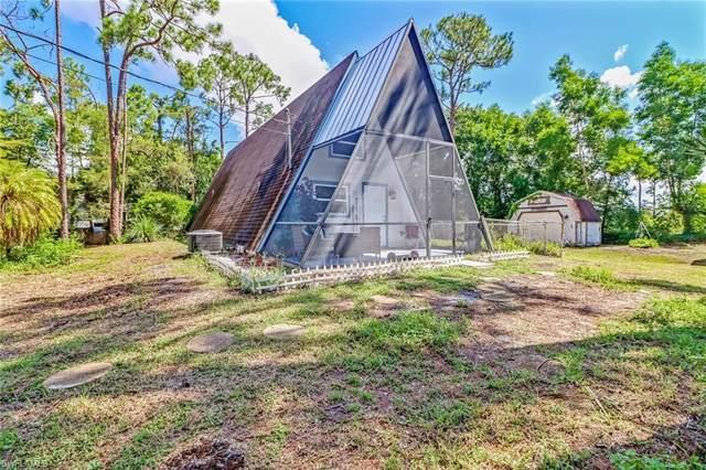 360 Rose Blvd, Naples, FL 34119 (#221060257) :: Earls / Lappin Team at John R. Wood Properties