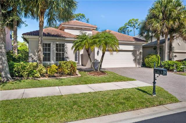 16168 Parque Ln, Naples, FL 34110 (#221060387) :: Earls / Lappin Team at John R. Wood Properties