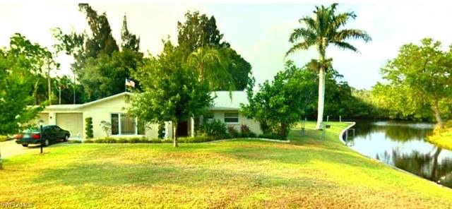 676 Muscogee Dr, North Fort Myers, FL 33903 (#221060443) :: Southwest Florida R.E. Group Inc
