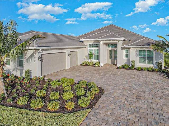 18549 Wildblue Blvd, Fort Myers, FL 33913 (MLS #221060494) :: Realty One Group Connections