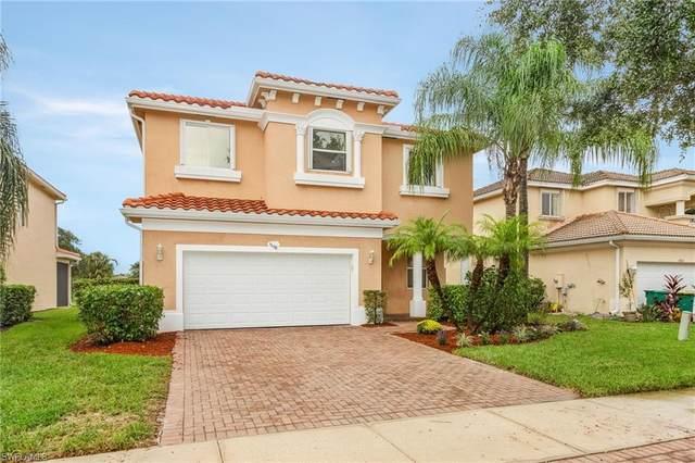 1658 Birdie Dr, Naples, FL 34120 (#221060531) :: Earls / Lappin Team at John R. Wood Properties