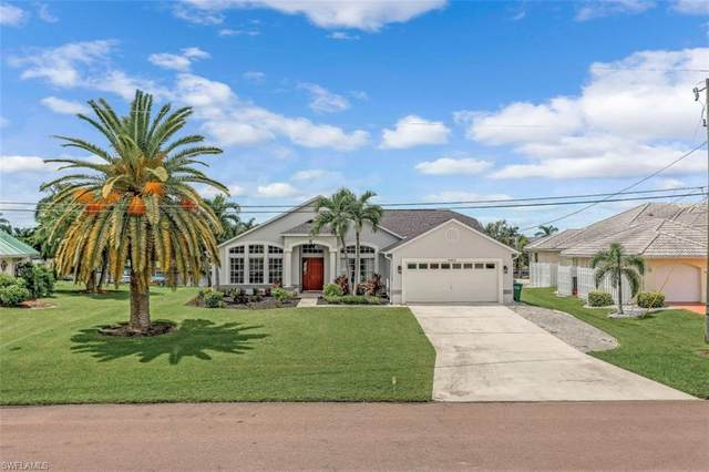 4420 SW 26th Ave, Cape Coral, FL 33914 (MLS #221060615) :: Clausen Properties, Inc.