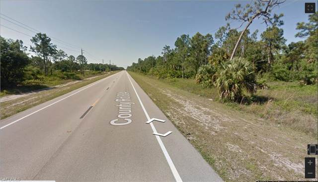 2353 Joel Blvd, Alva, FL 33920 (#221060871) :: Earls / Lappin Team at John R. Wood Properties