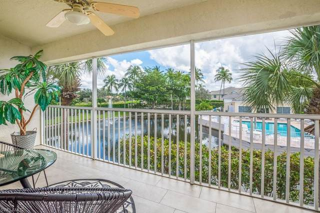 8515 Mystic Greens Way 1-105, Naples, FL 34113 (#221061008) :: Equity Realty
