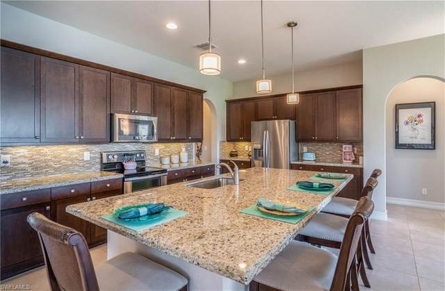 9323 Glenforest Dr, Naples, FL 34120 (MLS #221061258) :: Realty One Group Connections