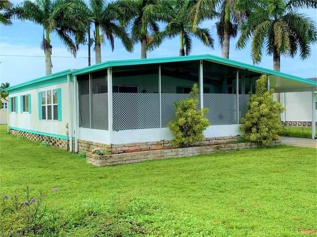 200 Grassy Key Ln #191, Naples, FL 34114 (MLS #221061376) :: The Naples Beach And Homes Team/MVP Realty