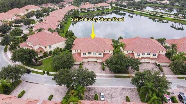 26454 Lucky Stone Rd #101, Bonita Springs, FL 34135 (MLS #221061388) :: Team Swanbeck