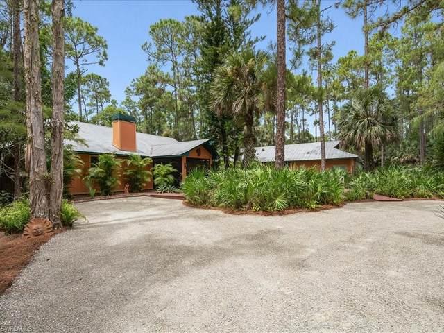 5931 Shady Oaks Ln, Naples, FL 34119 (#221061440) :: Earls / Lappin Team at John R. Wood Properties