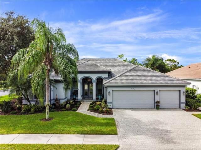 8392 Northhampton Ct, Naples, FL 34120 (#221061481) :: Earls / Lappin Team at John R. Wood Properties