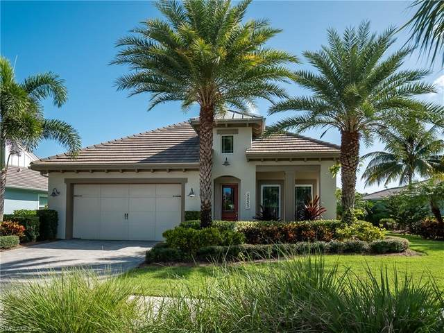 5033 Andros Dr, Naples, FL 34113 (MLS #221061566) :: Waterfront Realty Group, INC.