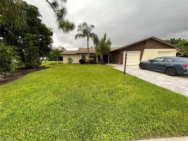 4707 Lakewood Blvd G-1, Naples, FL 34112 (#221061635) :: The Michelle Thomas Team
