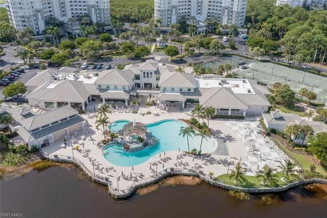 415 Sea Grove Ln #102, Naples, FL 34110 (MLS #221061990) :: Avantgarde
