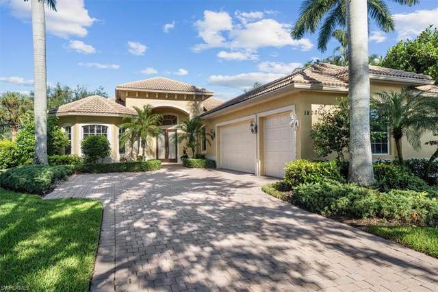 18020 Montelago Ct, Miromar Lakes, FL 33913 (MLS #221062106) :: Realty One Group Connections
