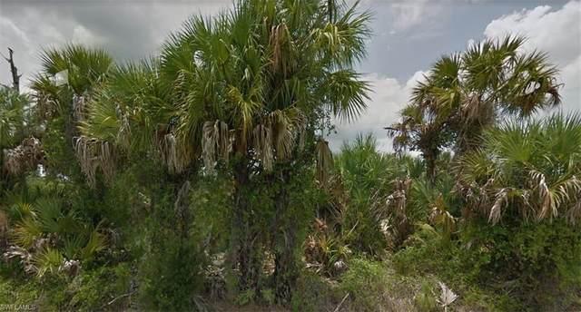350 S Utopia St, Clewiston, FL 33440 (#221062203) :: Earls / Lappin Team at John R. Wood Properties