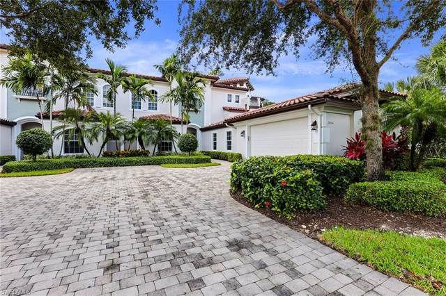 28540 Calabria Ct #102, Naples, FL 34110 (#221062224) :: Equity Realty