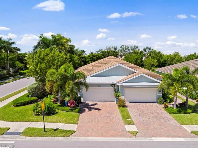 14529 Edgewater Cir, Naples, FL 34114 (MLS #221062298) :: EXIT Gulf Coast Realty