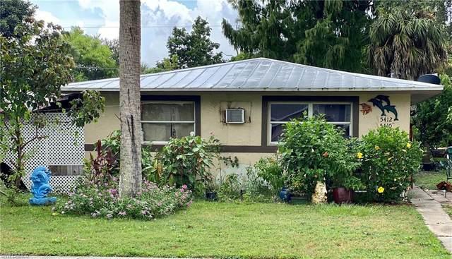 5412 Sholtz St, Naples, FL 34113 (MLS #221062306) :: Waterfront Realty Group, INC.