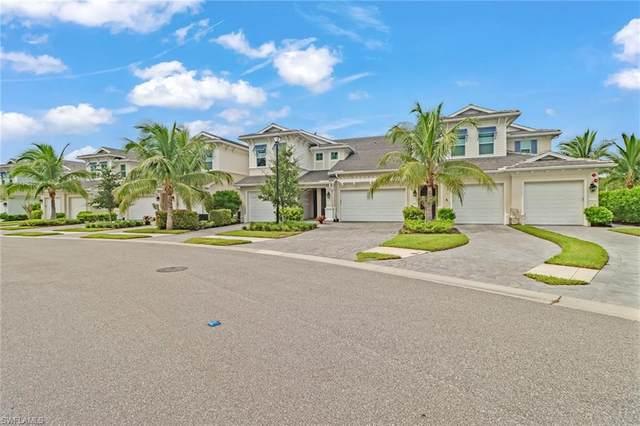 6960 Avalon Cir #807, Naples, FL 34112 (MLS #221062330) :: Wentworth Realty Group